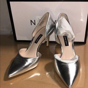 Nine West 7 M Mossiel Pumps Women's Shoes